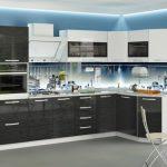 дизайн кухни от производителя