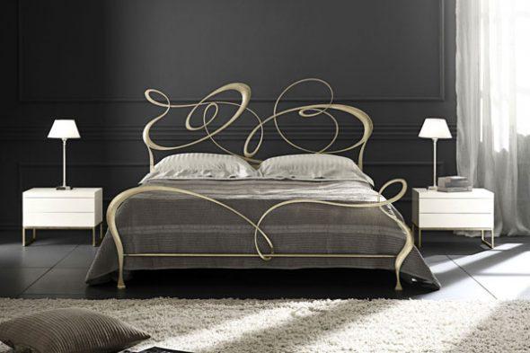Кованая мебель – доступная роскошь