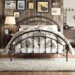 Кованые кровати - самое утонченность