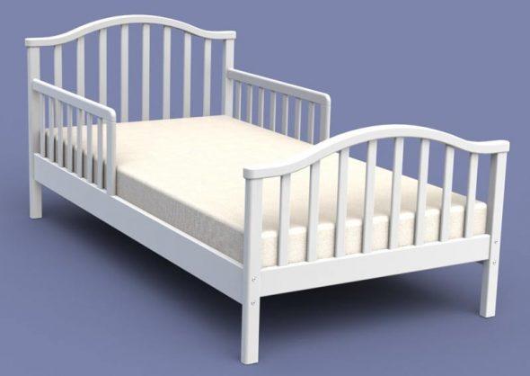 Кровать 160*80 Fiorellino Lola