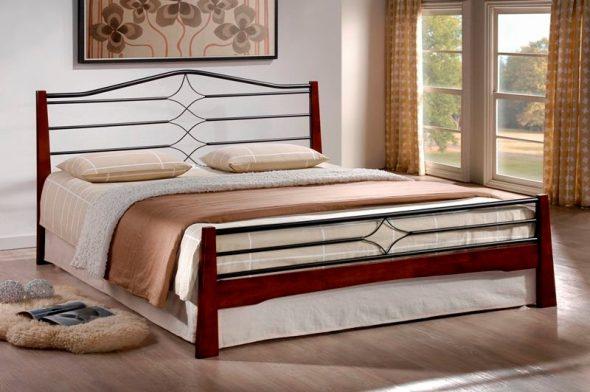 Кровать Флоренс
