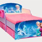 Кровать Холодное сердце