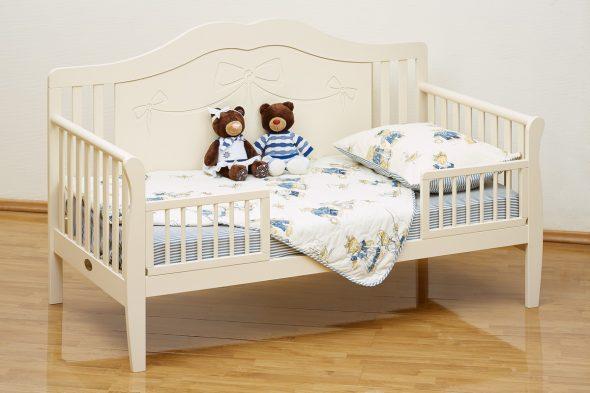 Кровать для подростков Giovanni Diva Valencia