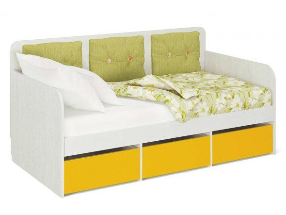 Кровать малая Умка (80х160)