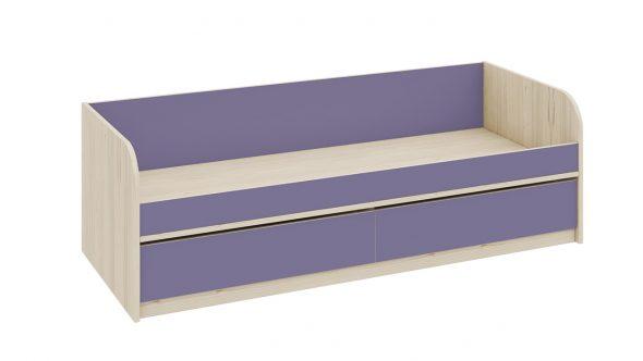 Кровать с 2-мя ящиками Аватар