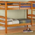 Кроватка детская двухъярусная Твайс ДПЛ-3