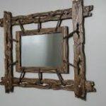 Мебель из искусственно состаренной древесины