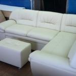 Мягкая мебель с экокожи