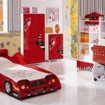 Необычные кровати для детской