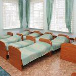 Оформляем спальни в детском садике
