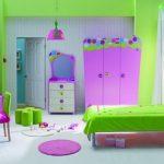 Оптимальное решение для детской комнаты