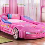 Оригинальный дизайн кровати для ребенка