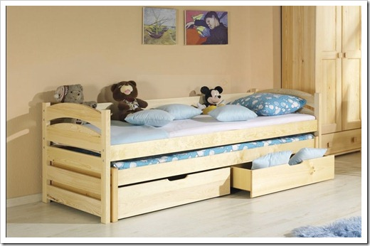 Основные критерии выбора кровати