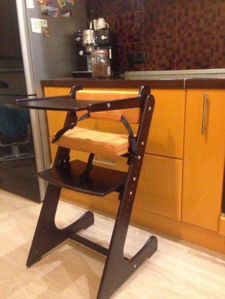 Растущий стул Конек Горбунок для детей