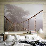 Сюжетные полотна для спален
