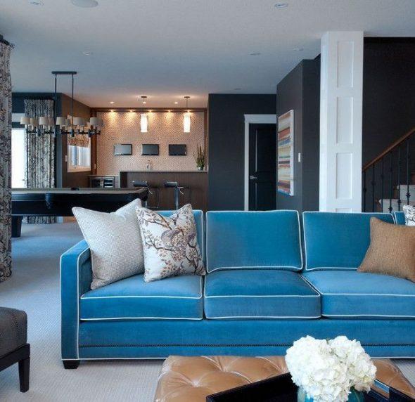 современный диван кровать