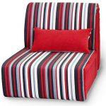 Стильное современное Кресло-кровать АКВАРЕЛЬ