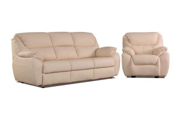 Валенсия-01 диван-кровать 3-х местный