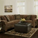 диван французская раскладушка коричневый