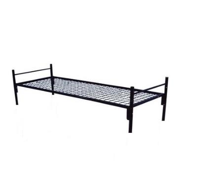 Железные кровати для рабочих и строителей