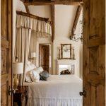 балдахин дуга в спальне