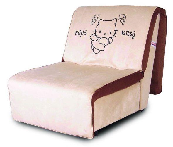детское кресло-кровать фото