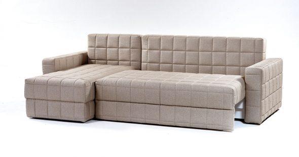 диван для сна VELVET