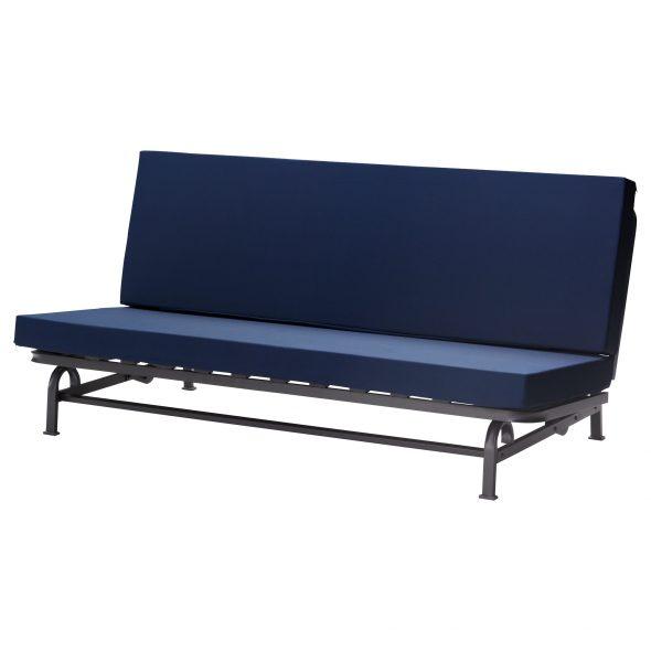 диван-кровать 3-местный