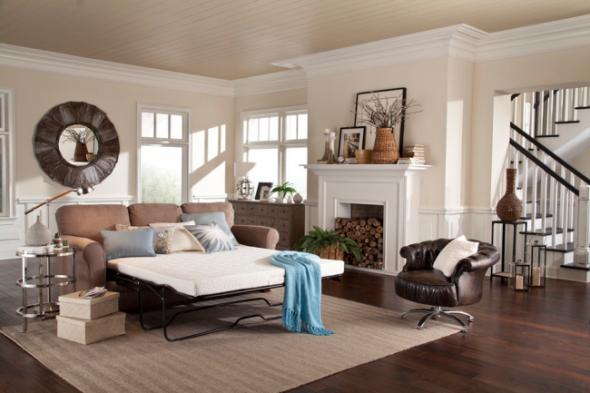 дизайн дивана кровати