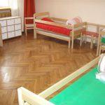 финские кровати для детского сада