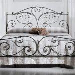 холодная ковка кровати