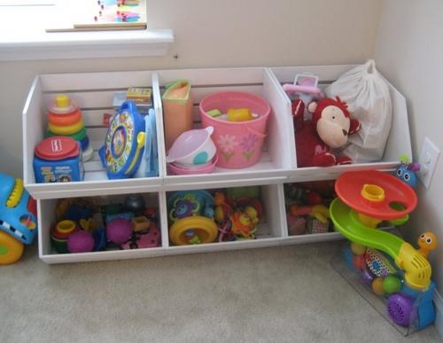 хранения игрушек