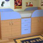изготавливается мебель для детей
