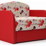 кресло-кровать Рекс (выкатной)