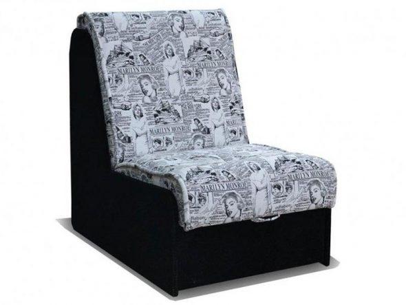 кресло кровать аккорд