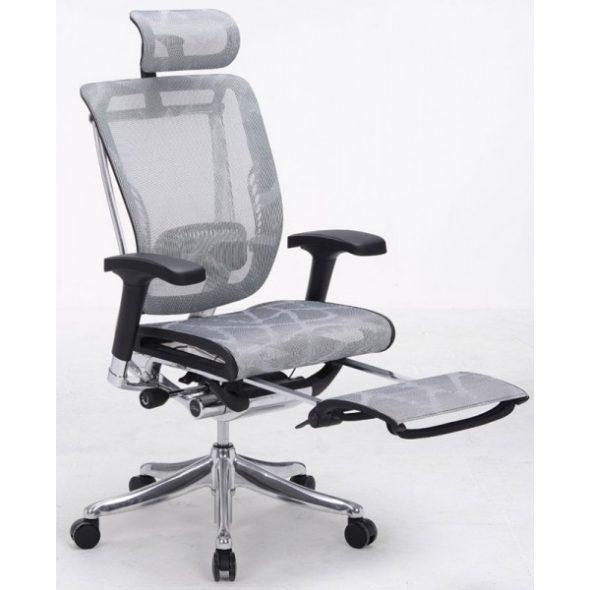 кресло с регулируемой подставкой