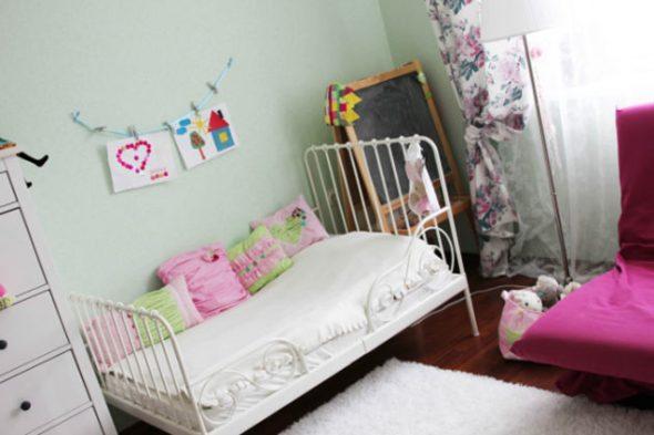 кровать Миннен