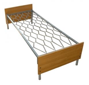 кровать для рабочих бригад