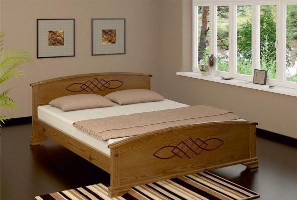 муромские мастера кровать