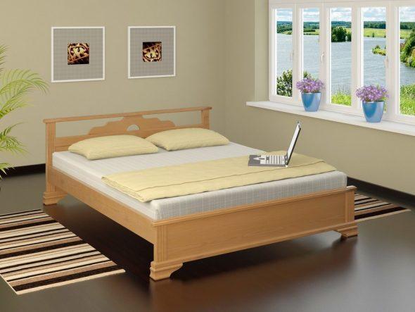 дизайн кровати муромские мастера