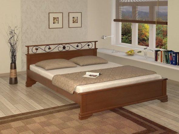 кровать муромские мастера дизайн