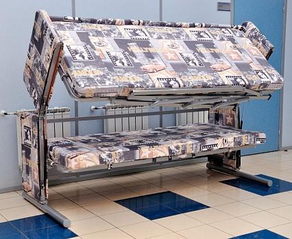 кровать-трансформер выбираем