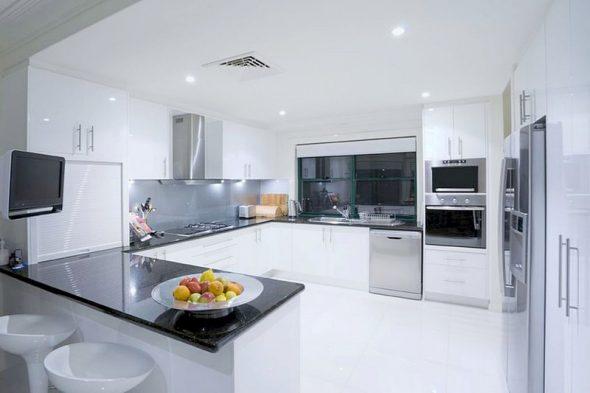 g дизайн кухни