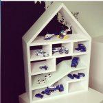 домик полка для игрушек