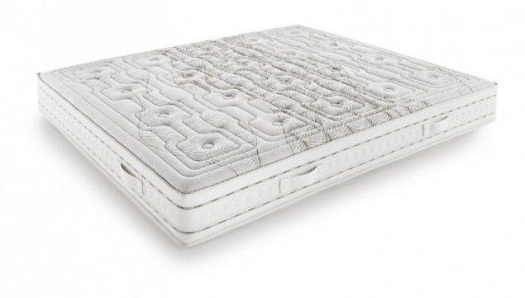 матрас для двухспальной кровати