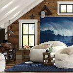 мебель бескаркасная большие пуфы