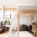 мебель бескаркасная в спальне фото идеи