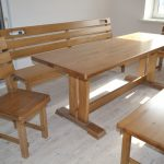 мебель и предметы интерьера из искусственно состаренной древесины