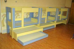 мебель на заказ для садика