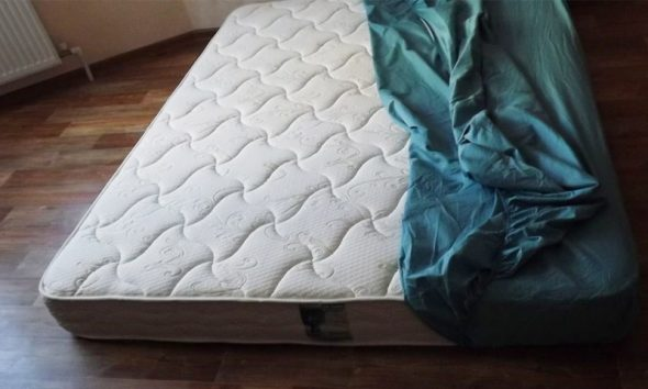 подобрать матрас к кровати